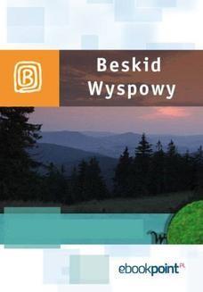 Chomikuj, ebook online Beskid Wyspowy. Miniprzewodnik. Praca zbiorowa