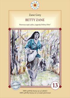 Ebook Betty Zane. Legendy Doliny Ohio. Część I pdf