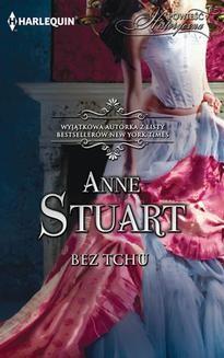 Chomikuj, ebook online Bez tchu. Anne Stuart