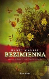 Chomikuj, ebook online Bezimienna. Hanri Magali