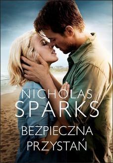 Chomikuj, ebook online Bezpieczna przystań. Nicholas Sparks