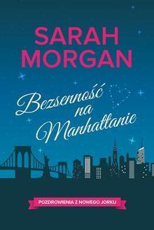 Chomikuj, ebook online Bezsenność na Manhattanie. Sarah Morgan