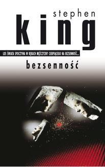 Chomikuj, ebook online Bezsenność. Stephen King