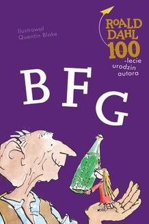 Chomikuj, ebook online BFG. Roald Dahl