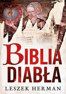 Chomikuj, ebook online Biblia diabła. Leszek Herman