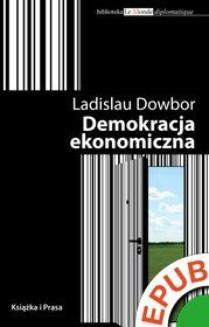 Ebook Biblioteka Le Monde diplomatique. Demokracja ekonomiczna pdf
