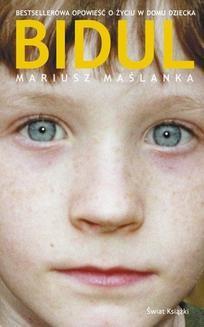 Chomikuj, ebook online Bidul. Mariusz Maślanka