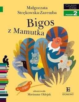 Chomikuj, ebook online Bigos z Mamutka. Małgorzata Strękowska-Zaremba