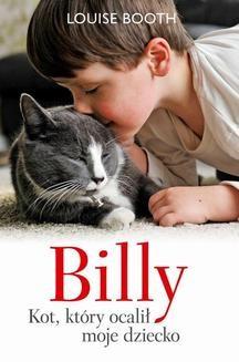 Ebook Billy. Kot, który ocalił moje dziecko pdf