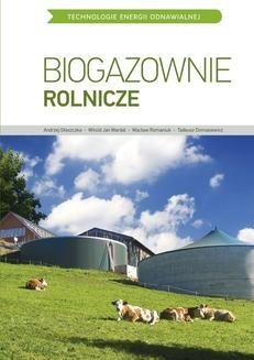 Ebook Biogazownie rolnicze pdf