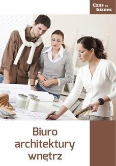 Chomikuj, ebook online Biuro architektury. Praca zbiorowa