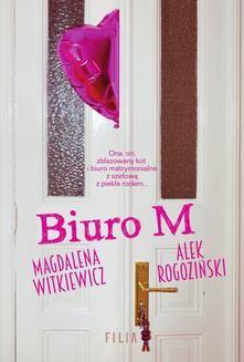 Chomikuj, ebook online Biuro M. Alek Rogoziński