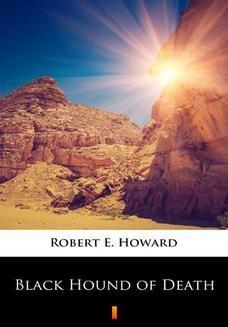 Ebook Black Hound of Death pdf