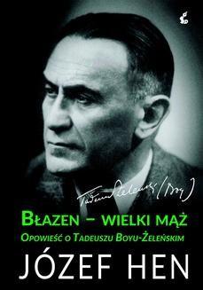 Ebook Błazen – wielki mąż pdf