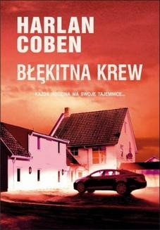 Chomikuj, ebook online Błękitna krew. Harlan Coben