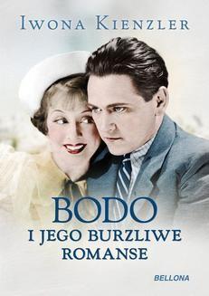 Ebook Bodo i jego burzliwe romanse pdf