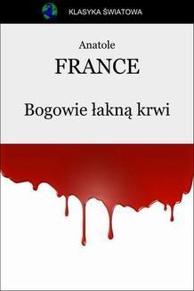 Ebook Bogowie łakną krwi pdf