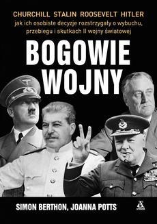 Ebook Bogowie wojny pdf
