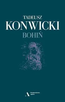 Ebook Bohiń pdf