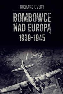 Ebook Bombowce nad Europą 1939-1945 pdf
