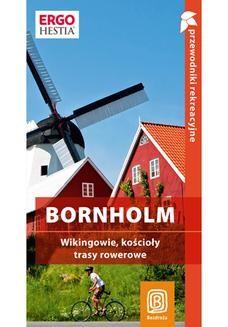 Chomikuj, ebook online Bornholm. Wikingowie, kościoły, trasy rowerowe. Przewodnik rekreacyjny. Wydanie 1. Peter Zralek