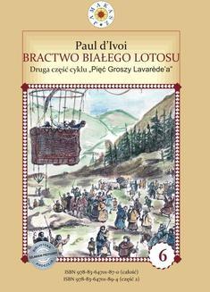 Chomikuj, ebook online Bractwo Białego Lotosu. Paul Ivoi