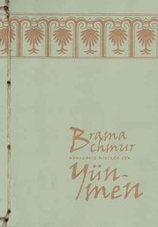 Ebook Brama chmur pdf