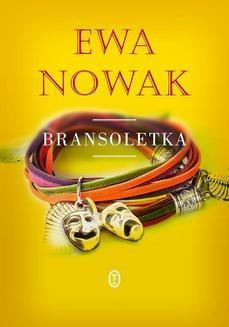 Ebook Bransoletka pdf