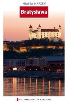 Ebook Bratysława pdf