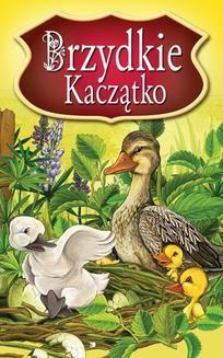 Ebook Brzydkie Kaczątko. Najpiękniejsze Baśnie pdf