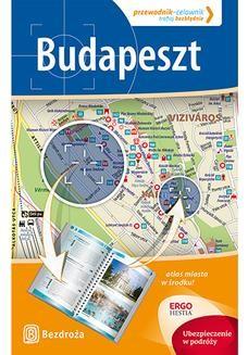 Chomikuj, ebook online Budapeszt. Przewodnik – Celownik. Wydanie 2. Monika Chojnacka