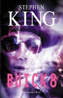 Chomikuj, ebook online Buick 8. Stephen King