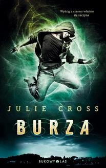 Chomikuj, ebook online Burza. Julie Cross