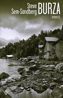 Chomikuj, ebook online Burza. Steve Sem-Sandberg