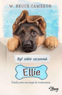 Ebook Był sobie szczeniak. Ellie pdf