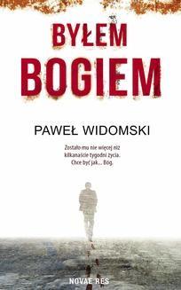 Ebook Byłem bogiem pdf
