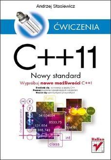 Chomikuj, ebook online C++11. Nowy standard. Ćwiczenia. Andrzej Stasiewicz