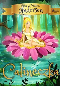 Ebook Calineczka pdf