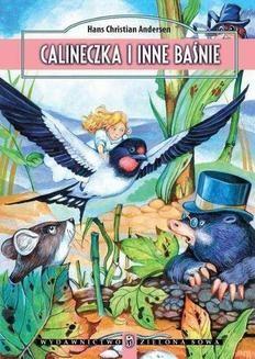 Ebook Calineczka i inne baśnie pdf