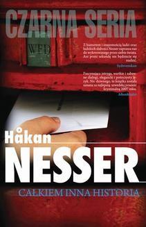 Chomikuj, ebook online Całkiem inna historia. Hakan Nasser