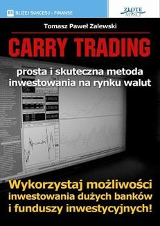 Ebook Carry Trading pdf