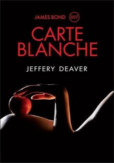 Chomikuj, ebook online Carte Blanche. Jeffery Deaver