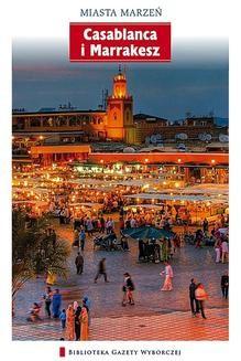 Ebook Casablanca i Marrakesz pdf