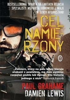 Ebook Cel namierzony pdf
