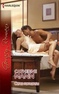Chomikuj, pobierz ebook online Cena romansu. Catherine Mann