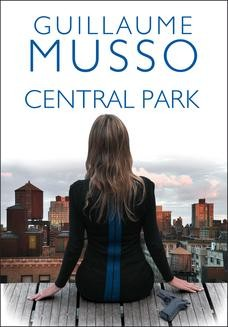 Chomikuj, ebook online Central Park. Guillaume Musso
