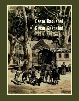 Chomikuj, ebook online Cezar Kaskabel. César Cascabel. Jules Verne