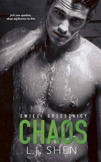 Chomikuj, ebook online Chaos. L.J. Shen