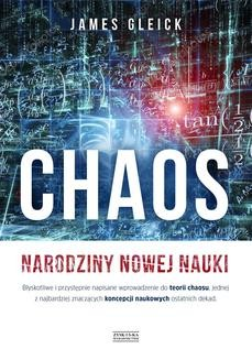 Chomikuj, ebook online Chaos. Narodziny nowej nauki. James Gleick