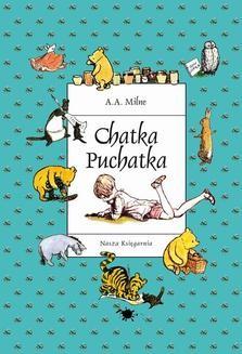 Chomikuj, ebook online Chatka Puchatka. A. A. Milne